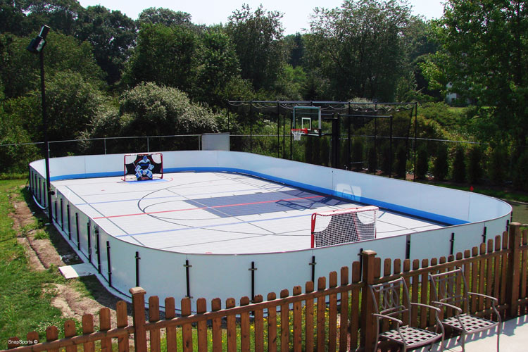 Inline Roller Skating Rink Builders Nj Ny Pa Md