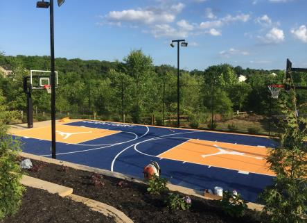 Tennis Court Repair Painting 500 Off Best Quote Nj Pa Ny Md
